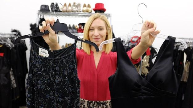 Goodwill's Little Black Dress Sale is Back