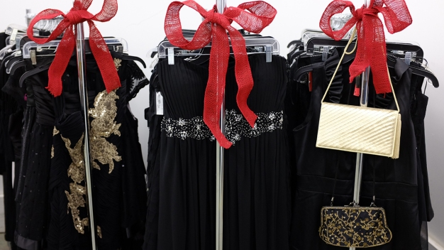 Get Fancy for Cheap at Goodwill's 'Little Black Dress Sale'