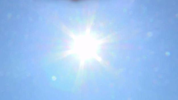 Unusually Hot Weather Hampers Business