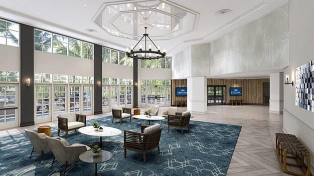 Hilton San Diego Resort & Spa Gets $21M Renovation