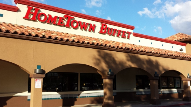 Hometown Buffet Investigated After Abrupt Closures