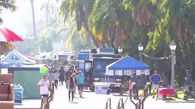 How San Diego Is Prepared for a Potential Terror Attack
