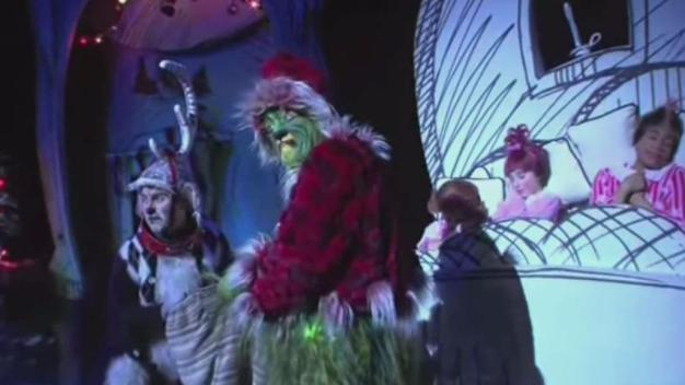 How The Grinch Stole Christmas Comes to San Diego