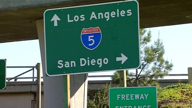 Closures Planned for 3 San Diego Highways