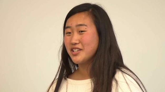 Inspirational Student of the Month: Emily Sim