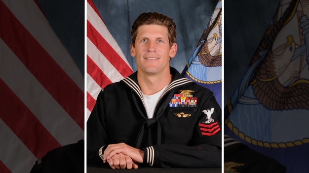 'I Knew It Was Him': Slain Navy SEAL's Mom