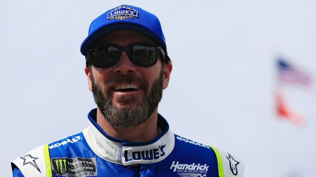 Jimmie Johnson's 8th Title Could Stake Him as NASCAR's Greatest