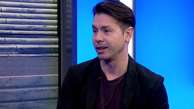 Actor Jon Seda Talks About 'Chicago Justice' Character