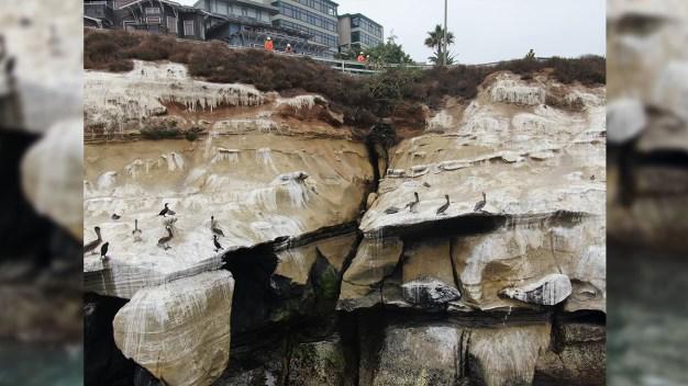 La Jolla 'Koch's Crack' Sea Cave $3.2M Stabilization Complete