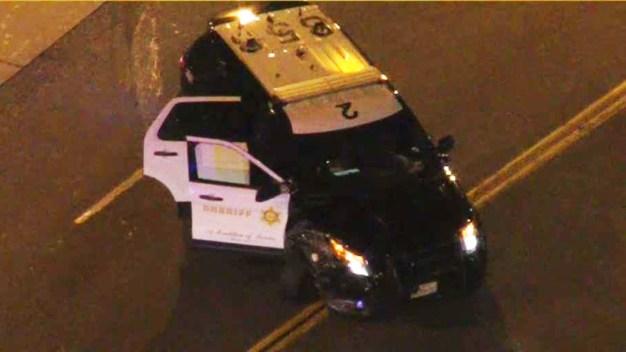2 Children Die When Deputy Cruiser Strikes 5 Pedestrians in LA