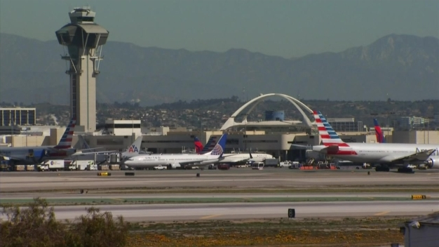 LAX Ranked Second to Last in Passenger Satisfaction Study