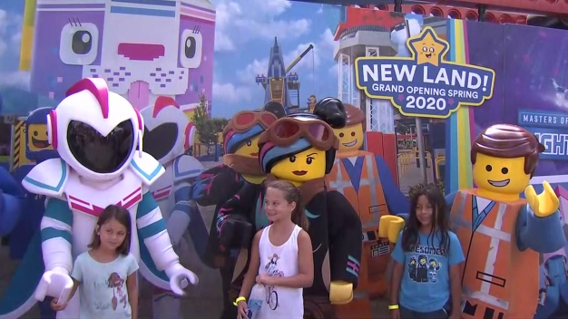 Legoland Carlsbad to Expand Park for Spring 2020