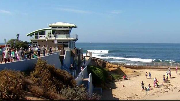 La Jolla Children's Pool Operational But Over Budget