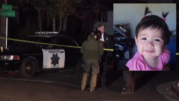 Mom's Boyfriend Arrested in Death of Alpine Toddler