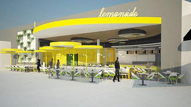 Lemonade Plans 2 San Diego Openings