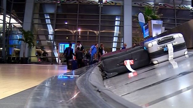 Airport Launches Eco-Friendly Travel Program
