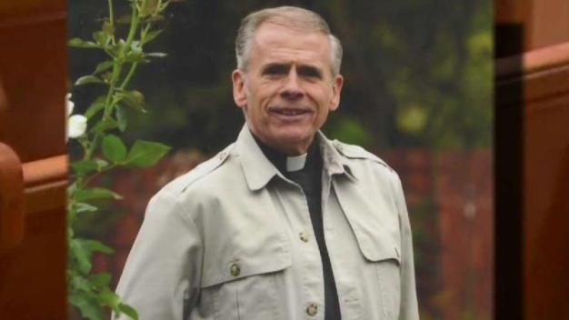 Local Diocese Recommended Priest Accused of Sexual Abuse
