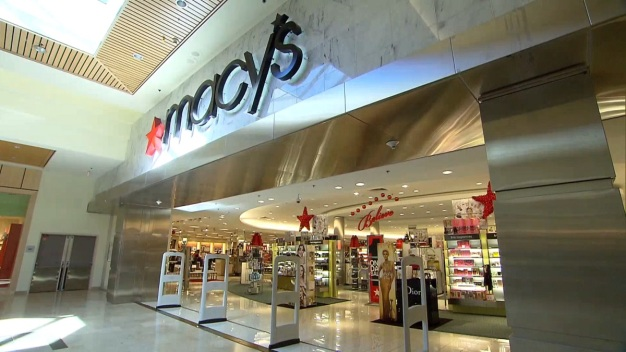 Department Stores Face Challenge of Reinvention