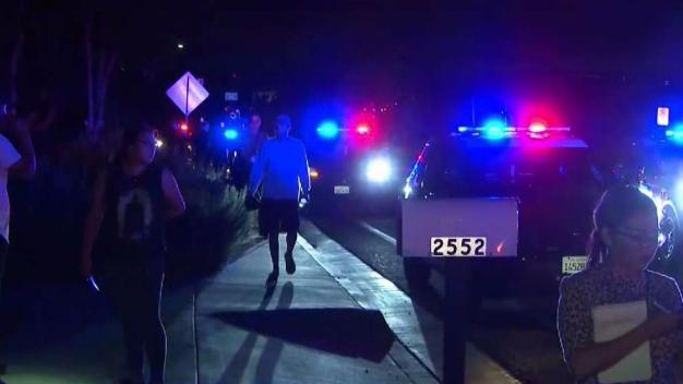 Man Shot by Deputies in Del Mar Heights After Pursuit