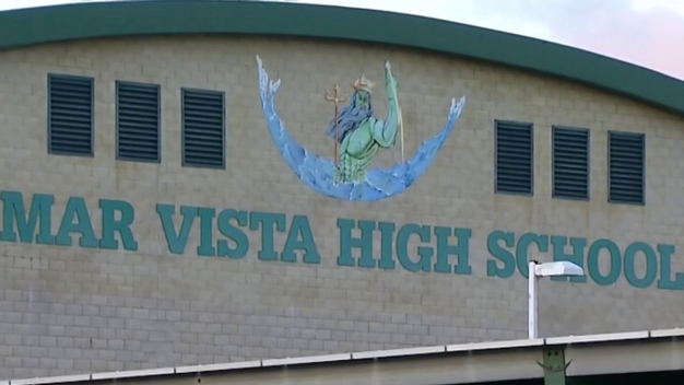 Parents Question Mar Vista High School Volunteer Check
