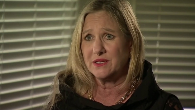 Woman Attacked by Golden State Killer Speaks After Ex-Cop's Arrest