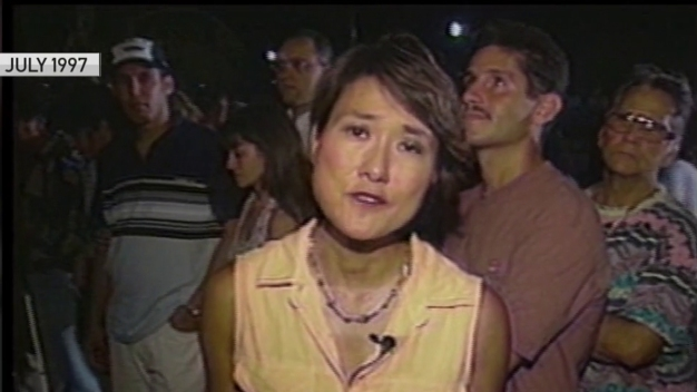 NBC 7 Archives: Andrew Cunanan & the Versace Murder