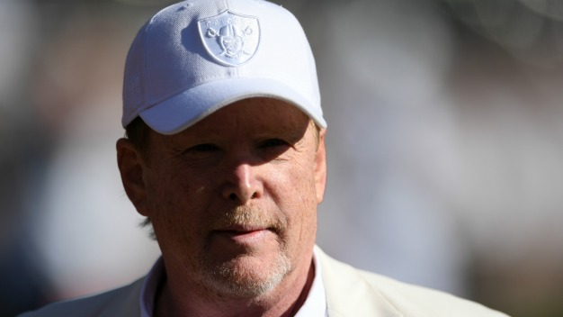 Raiders Set to Submit Las Vegas Relocation Papers: Report