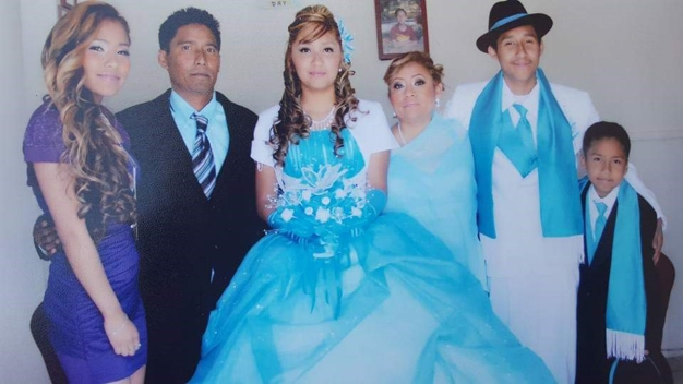 Daughter Burned in Logan Heights House Fire on Life Support: Family