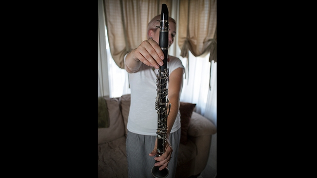 Store Faces the Music After Overcharging For Clarinet
