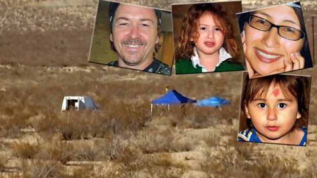 McStay Family Found Dead