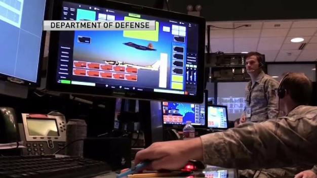 Military Takes Action After False Alert in Hawaii
