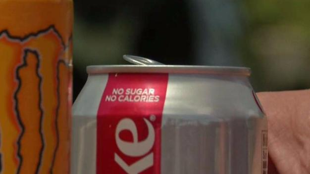 More CA Kids Are Drinking Sugary Beverages, UCLA Study