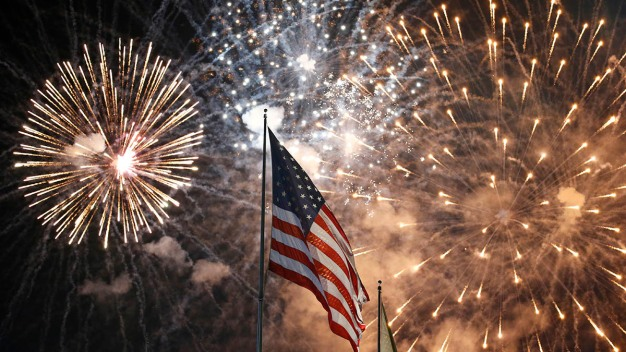 Stay Safe on the 4th of July by Following These Tips