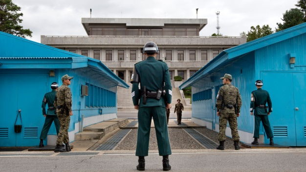 From DMZ to Ship at Sea, Trump-Kim Summit Site Rumors Swirl