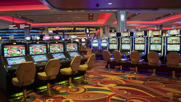 Documents Reveal Details of Counterfeit Casino Chip Ring