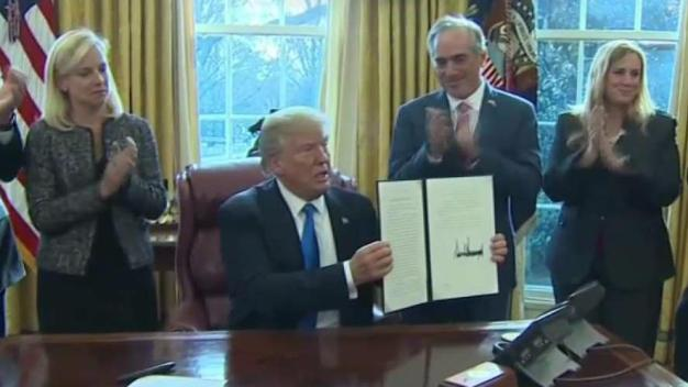 Executive Order Directs Mental Healthcare Resources for Vets