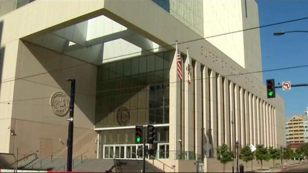 New San Diego Superior Courthouse Opens Doors