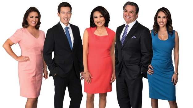 Greg Bledsoe Named Anchor of NBC 7 News Today