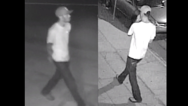 Photos Show Potential Suspect in 6th North Park Assault