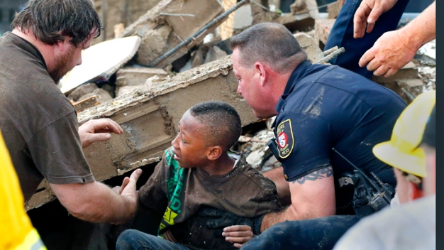 Okla. Tornado 911 Calls Offer Glimpse Into Chaos