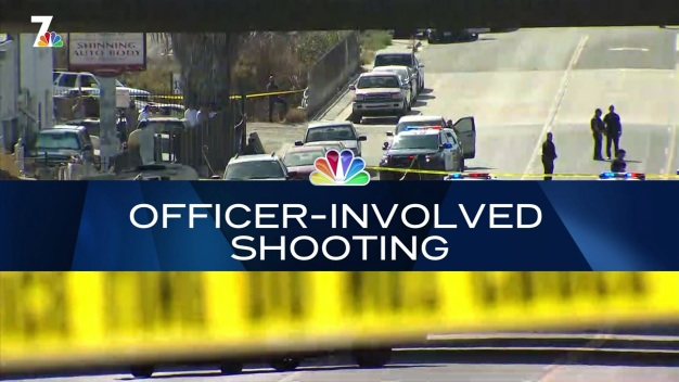 [Nightly Check-In: Officer-Involved Shooting in Logan Heights