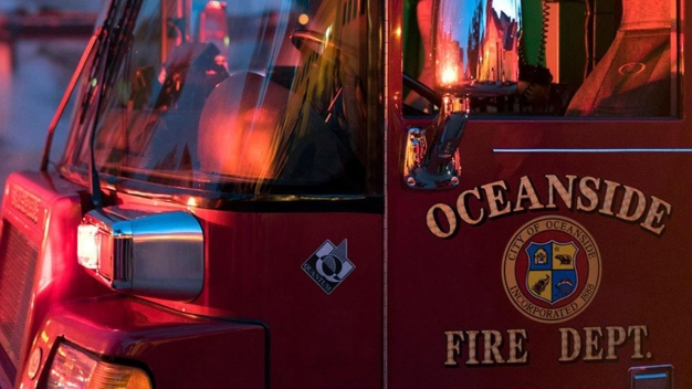 Crews Search for Escondido Man Who Fell Off Oceanside Pier