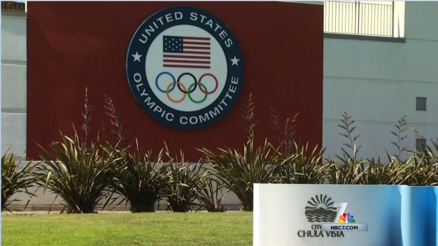 Olympic Training Center to Be Transferred to City of Chula Vista