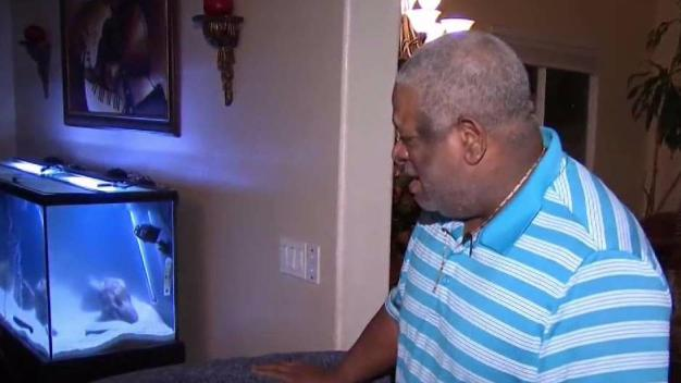 Otay Ranch Burglary Victim Says His Family Feels Unsafe