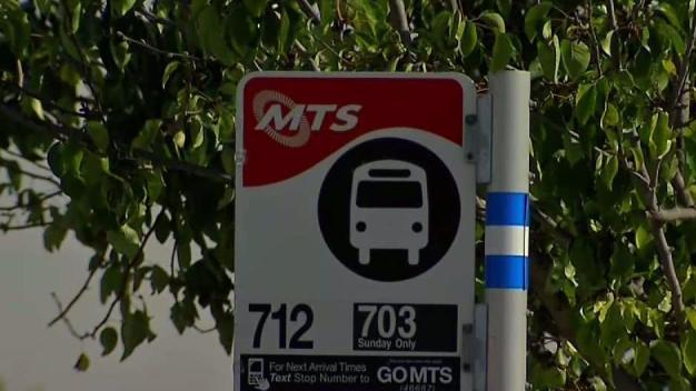 Otay Ranch Neighbors Upset Over Bus Corridor
