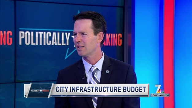 Politically Speaking: Overseeing the Biggest Infrastructure Investment in SD History