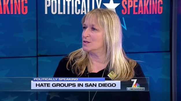 Politically Speaking: Gate Groups in San Diego