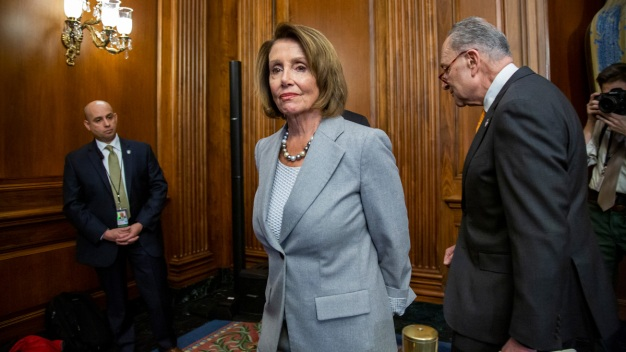Congress Prepares to Skip Planned Recess If Shutdown Goes on