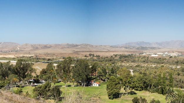 Images: Ranch House on Camp Pendleton