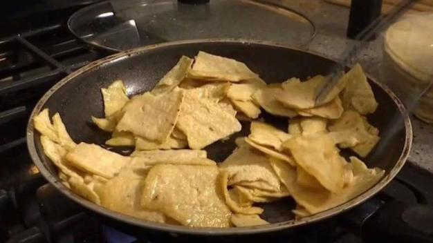 San Diego Woman Cooks Traditional Mexican Dishes With Cannabis